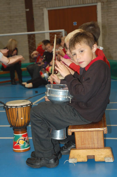 43 sm drumming workshop